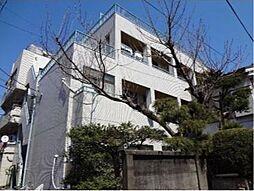 Farrangu江古田[3階]の外観
