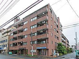 ラ・ベルドゥーレ田無 2階