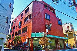 コーポ吉野家[4階]の外観
