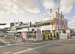 西友上野芝店