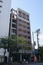 ピュアドームアーデンス大濠[5階]の外観