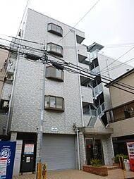 フォルム太子橋[3階]の外観