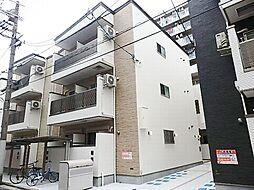 FmaisonPLAGE[3階]の外観