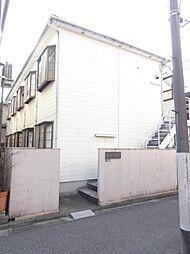 秀華三番館[2階]の外観