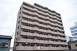 セレスタイト黒崎[208号室]の外観