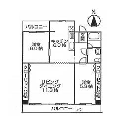 平塚ニューライフ 3号棟