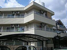 ミリアングリーンパーク庄内[3階]の外観