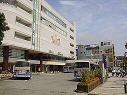 駅京急久里浜駅...