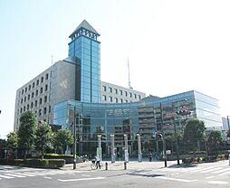 東久留米市役所...