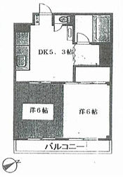 ピーターマンション北園壱番館