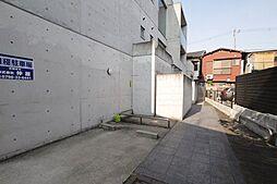 フォルテボナール[2階]の外観