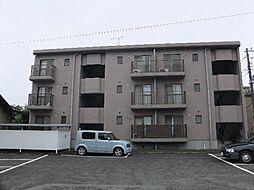 静岡県駿東郡清水町伏見の賃貸マンションの外観