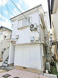 我孫子駅 2.2万円