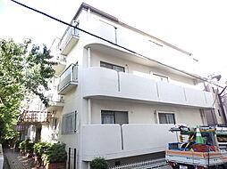 サンハイツ六甲[103号室]の外観