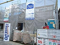 愛知県あま市木田宮西
