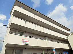 サンマンション茨木[3階]の外観