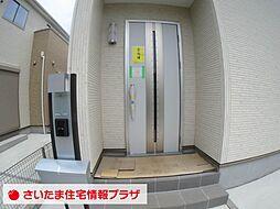 川口市大字木曽呂