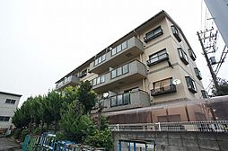 エスポワール旭[1階]の外観