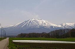 浅間山まで5キ...