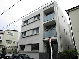 愛知県名古屋市千種区穂波町2丁目の賃貸マンションの外観