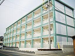 TOY-HOUSE II[407号室]の外観