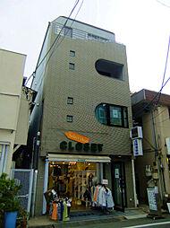 MINOビル[4階]の外観