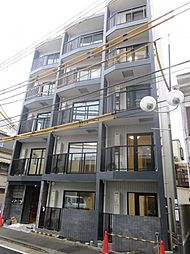 西蒲田YKマンション