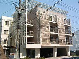 サン・アップマンション[3階]の外観