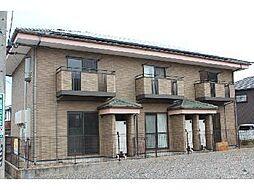 [テラスハウス] 愛知県安城市里町4丁目 の賃貸【/】の外観