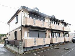 西武国分寺線 恋ヶ窪駅 徒歩4分の賃貸アパート