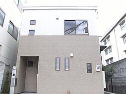 [一戸建] 大阪府豊中市曽根東町6丁目 の賃貸【/】の外観