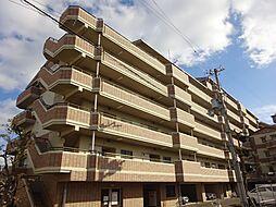リバーサイド江坂[2階]の外観