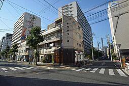 第一千代田コーポ[3階]の外観