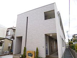 Neo Cour藤[2階]の外観
