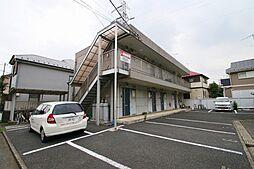 Andante(アンダンテ)[1階]の外観