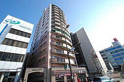 ナビシティ徳川[3階]の外観