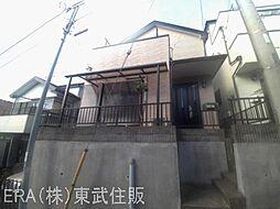 埼玉県川越市大字藤間