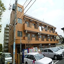 パークサイド北戸田[302号室]の外観