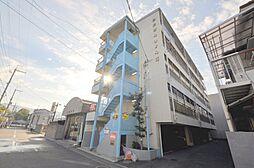 るなマンションIII[5階]の外観
