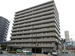 レクセル新子安[3階]の外観