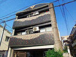 ユニテック甲子園[2階]の外観