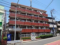 妙蓮寺駅 4.4万円
