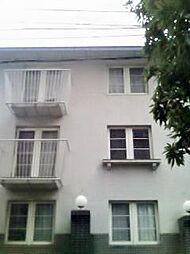 スタンフォード・クラシック[3階]の外観