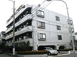 フジマンション末広[2階]の外観