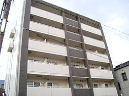 愛知県名古屋市昭和区桜山町1丁目の賃貸マンションの外観