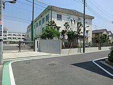 花畑第一小学校 1200m
