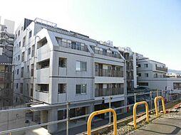 京王高尾線「狭間」駅徒歩3分 ブランズ八王子狭間 2LDK