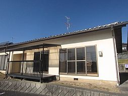 [一戸建] 長野県飯田市上郷黒田 の賃貸【/】の外観