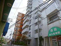 メロディハイム新大阪[6階]の外観