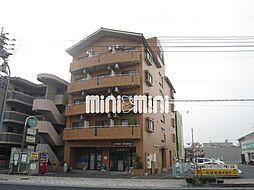 アルフィーネシマムラ[5階]の外観